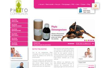 Phyto Compagnon