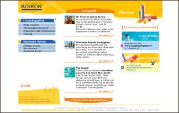 www.boiron.fr