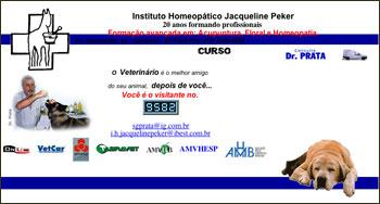 institut homeoopathique Jacqueline Peker