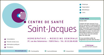hopital saint jacques